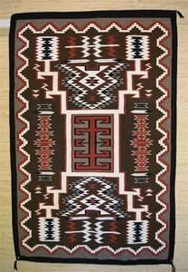 Navajo Rugs Storm Pattern Navajo Rug