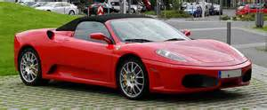 file f430 spider frontansicht 1 30 august