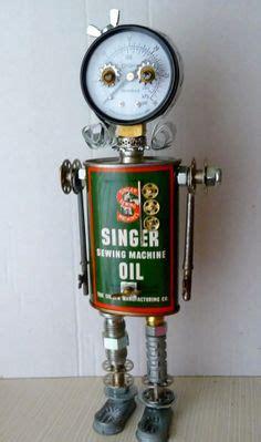 Rueben The Robot Vintage Travel Alarm by Alarm Clocks On Vintage Clocks Clocks