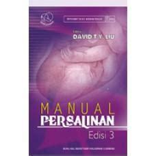 Farmasi Fisik Edisi 3 Buku Ke 1 buku manual persalinan edisi 3 toko buku kedokteran