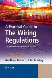 the of a revised edition a practical guide for the pastor s books a practical guide to the wiring regulations 4th edition