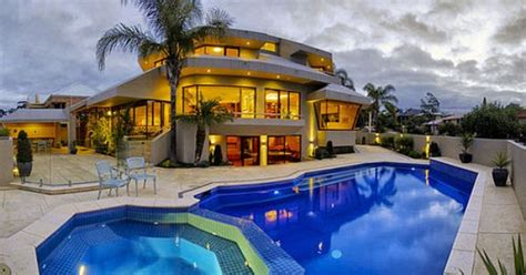 nice houses with pools best picture nice houses with pools 171 leventslevents