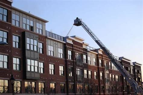 Essex Apartments In Ta Nutley Department Among 12 Departments Providing