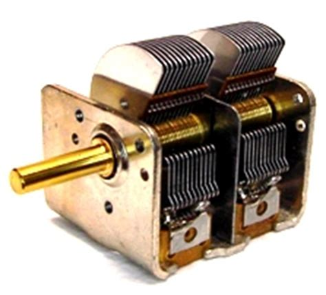 365 pf variable capacitor borden radio company radio kits and designs for and new styles