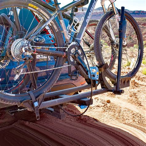 Rocky Racks by Rocky Mounts Monorail 2 Bike Hitch Rack Bcep2015 Nl