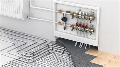 tubi per riscaldamento a pavimento tubazioni per impianto radiante a pavimento