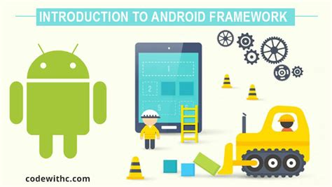 design pattern in android framework the ultimate guide to learn android framework introduction