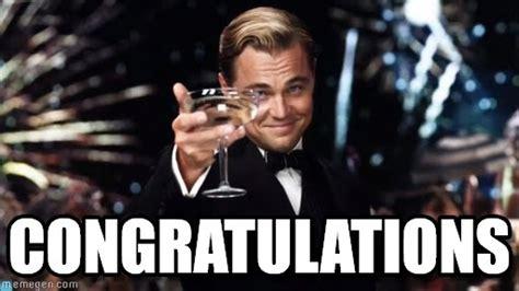 Congratulation Meme - congratulations gatsby meme on memegen