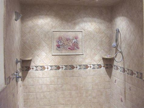 Bathroom Showers Tile Ideas Bathroom Tile Design Ideas