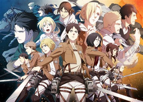 attack on titan after anime attack on titan anime photo 35895653 fanpop