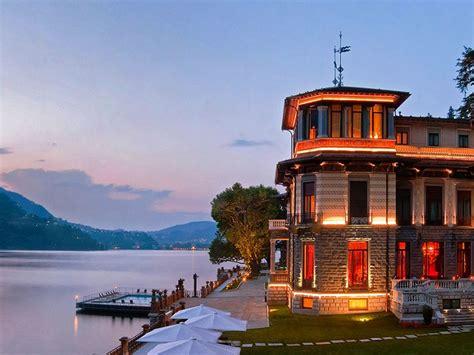 casta resort spa lake como castadiva resort