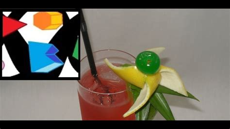 cocktail garnishes original cocktail garnish 17 カクテル 飾り by カクテル フルーツカット youtube