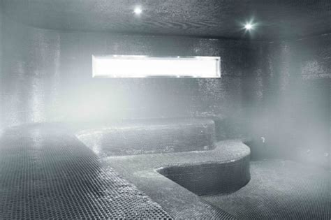 Steam Room Detox by Spa On