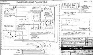 onan 4000 generator wiring diagram onan free engine image for user manual