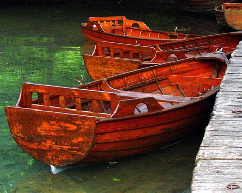row the boat onesie wooden rowboats photograph by ramona johnston