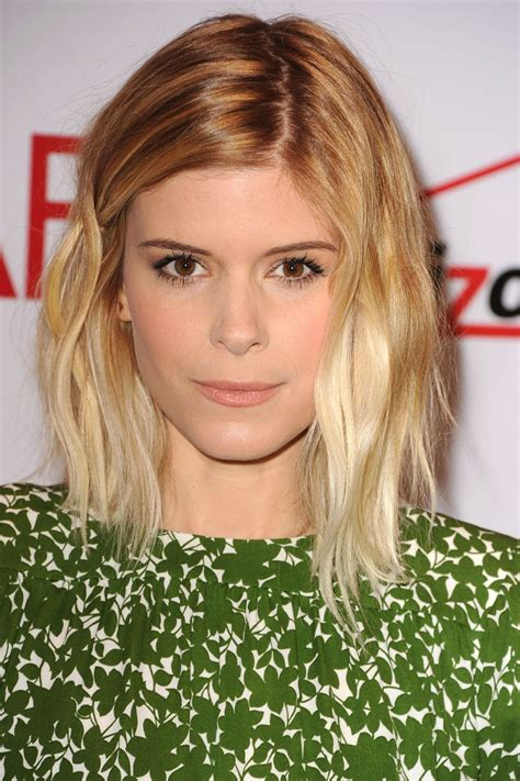Long Bob Kate Mara | classiest and chicest lob haircuts of the year ohh my my