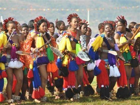 2016 reed dance the reed dance of swaziland itchyfeetrestlessmind