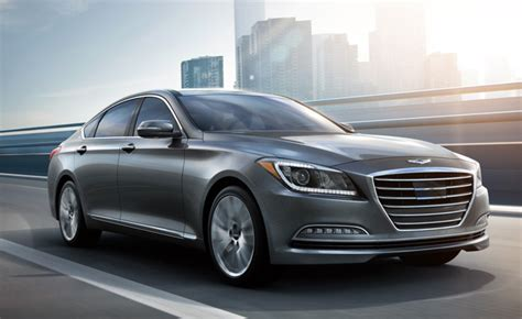 genesis luxury car hyundai developing all electric genesis luxury car