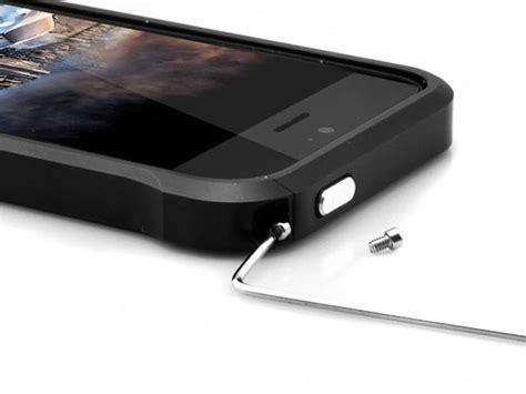 Iphone 5 5s Aluminium Metal Bumper aluminium metal bumper voor iphone 5 5s