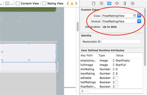 xcode 6 autolayouts stack overflow ios xcode 6 bug unknown class in interface builder file