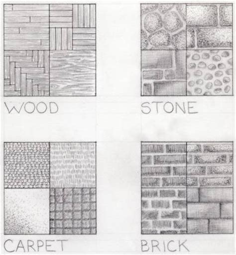 texture pattern sketch designties add some texture to your life