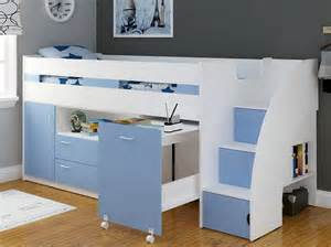 25 best ideas about mid sleeper with storage on
