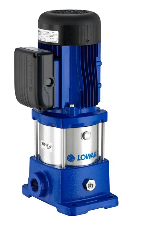 Pompa Vertical Multistage vm coupled vertical multistage lowara international