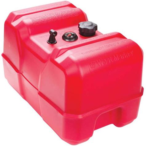 boat fuel tanks uk west marine 12 gallon tall profile low permeation above