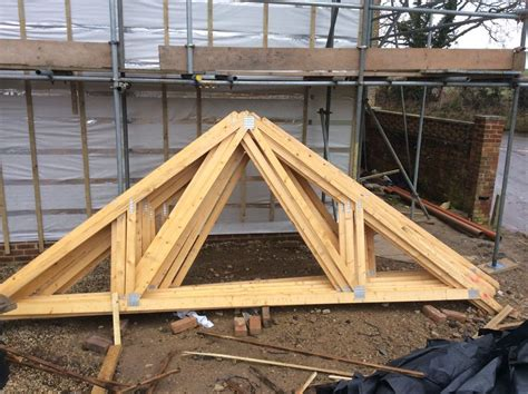 Garage Attic Trusses by Best Garage Roof Materials 2017 2018 Best Cars Reviews