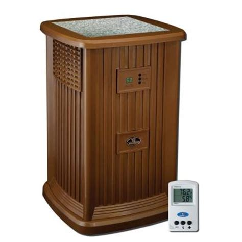 essick air products whole house pedestal humidifier for