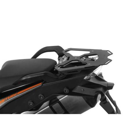 Ktm Rack Rear Luggage Rack Black Ktm 1190 1090 Adventure R