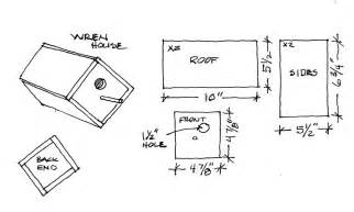 simple bird house plans awesome simple bird house plans 8 wren bird house plans