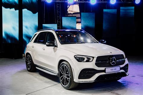 Mercedes 2019 Malaysia by Motoring Malaysia The 2019 Mercedes Gle 450 Amg Line
