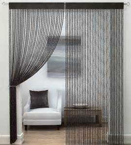 buy twist string curtain at www shawsdirect