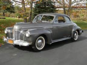1941 Buick Coupe For Sale 41 1941 Buick 2 Door 5 Pass Coupe Complete Same