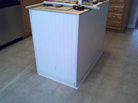 base cabinets for kitchen island hometalk base cabinets repurposed to kitchen island