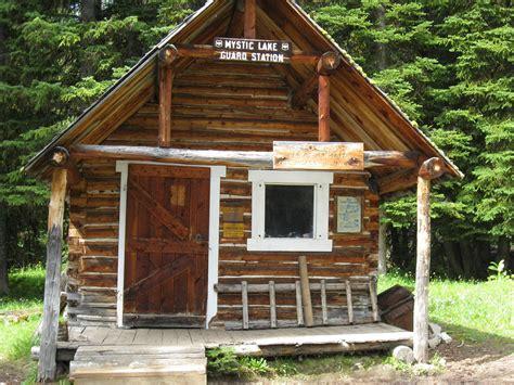 Mystic Lake Cabin mystic lake cabin