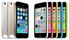 Image result for iPhone 5c and 5s