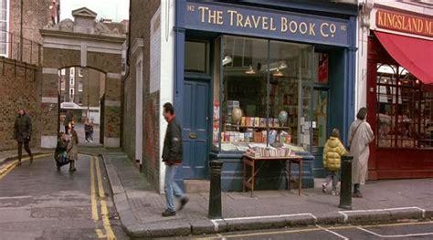 libreria notting hill ruta por los escenarios de notting hill en londres en el