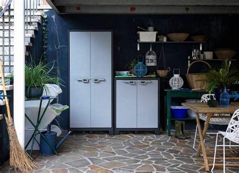 armadio per esterno armadi per esterno arredo giardino