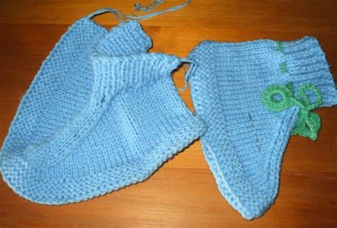 knitted bed socks pattern easy our slice of heaven knitting bedsocks