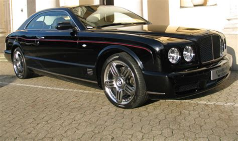 bentley brooklands convertible bentley brooklands coupe photos and comments www