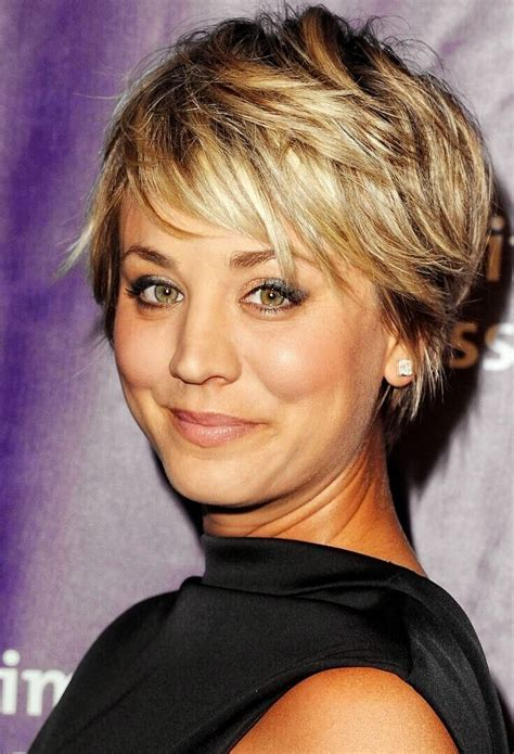 hair styles for womens full face perfect short hairstyles for thin hair 2018s most