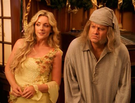 kelsey grammer a christmas carol a christmas carol the musical 2004 review basementrejects