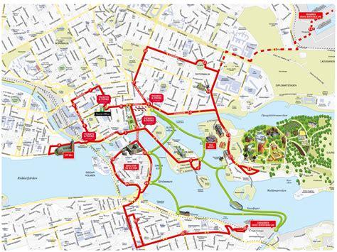 Motorrad Transport Nach Schweden by Stockholm Stadtrundfahrten Im Hop On Hop Off Bus 24 Std