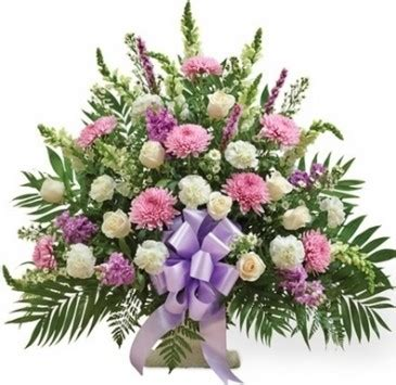 Funeral Baskets by Funeral Floral Baskets Pictures To Pin On