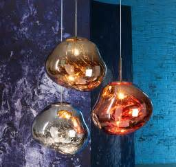 Home Interiors Candle Holders by Tom Dixon To Launch Melt Lamps During Milan Design Week