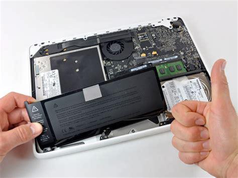 Baterai Macbook Air zapplerepair harga baterai macbook air dunia
