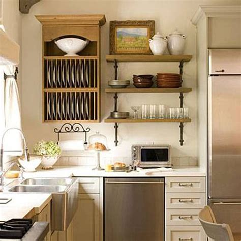 Small Kitchen Storage | kitchen organization ideas small kitchen organization