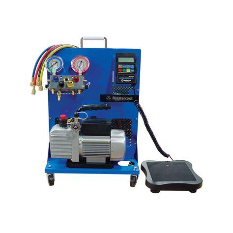 electronic charging station mastercool 4 way portable electronic charging station dual